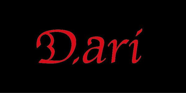 新規取り扱いブランド「D,ari」