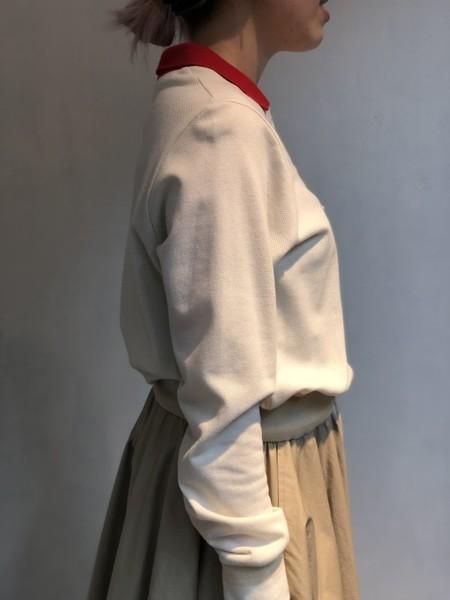 【NON TOKYO】POLO-SHIRT ONE-PIECE