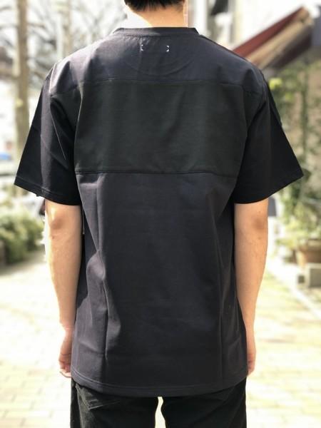 【NON TOKYO】NON TOKYO × YONEX ポケットTシャツ