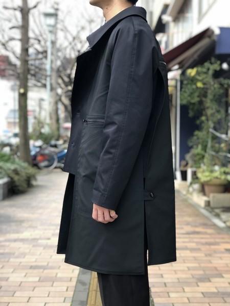 【KONYA】Trench & coat