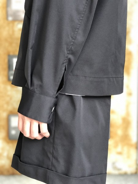 【UMBER】Drizzler Jacket