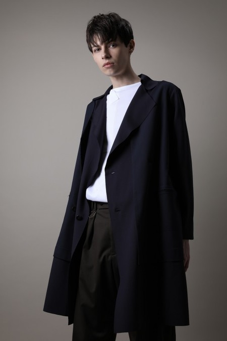 【KONYA】Ampersand Gown