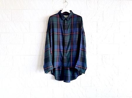 【Licht Bestreben】Loose shirt